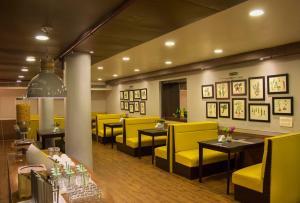 Rockland Hotel, C.R Park, Hotely  Dillí - big - 34
