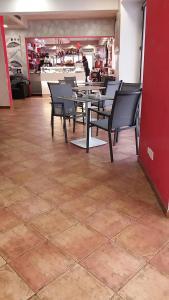 Hotel Venezia, Szállodák  Caorle - big - 128
