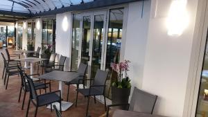 Hotel Venezia, Szállodák  Caorle - big - 125