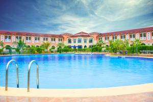 Radisson Blu Resort, Al Khobar..