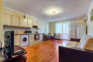 Spacious Apartments In the Centrre of Rostov