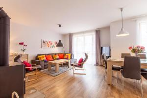 Apartamenty Sun & Snow Komuny Paryskiej