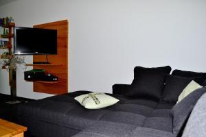 Villa Calm Sailing, Appartamenti  Börgerende-Rethwisch - big - 78
