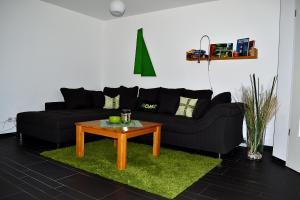 Villa Calm Sailing, Appartamenti  Börgerende-Rethwisch - big - 79