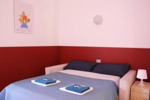 Blu@Valentino - Appartamento - AbcAlberghi.com