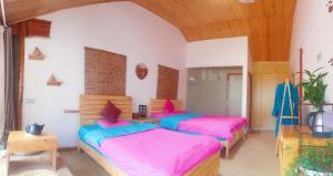 Dali Long Men Hostel, Hostels  Dali - big - 33