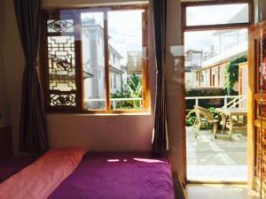 Dali Long Men Hostel, Hostels  Dali - big - 32