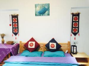 Dali Long Men Hostel, Hostels  Dali - big - 17