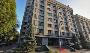 Ukraine Hotel, Hotels  Zaporozhye - big - 1