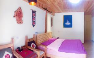 Dali Long Men Hostel, Hostels  Dali - big - 11