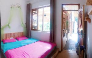 Dali Long Men Hostel, Hostels  Dali - big - 5