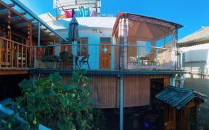 Dali Long Men Hostel, Hostels  Dali - big - 44