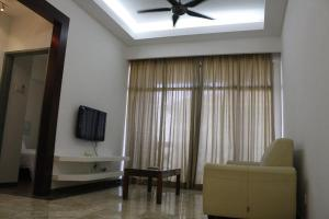 Private 2Bedroom Apartment@Mahkota, Apartments  Melaka - big - 25