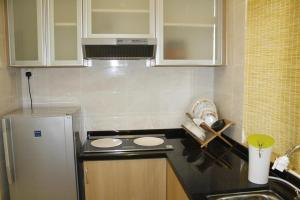 Private 2Bedroom Apartment@Mahkota, Apartments  Melaka - big - 18