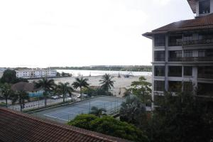 Private 2Bedroom Apartment@Mahkota, Apartments  Melaka - big - 16