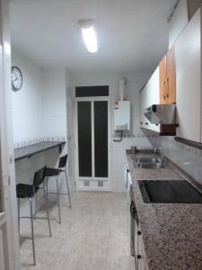 Apartamentos Turia, Apartmanok  Valencia - big - 108