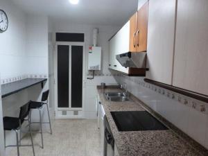 Apartamentos Turia, Apartmanok  Valencia - big - 106