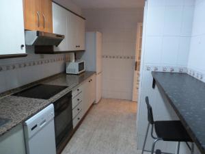 Apartamentos Turia, Apartmanok  Valencia - big - 105