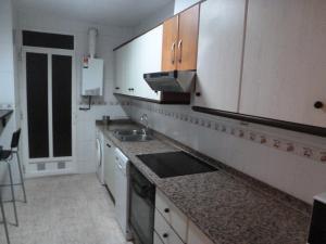 Apartamentos Turia, Apartmanok  Valencia - big - 104