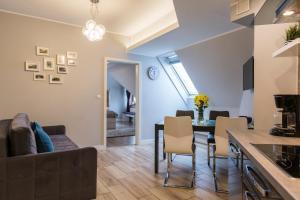 udanypobyt Apartament Orkana Park Centrum