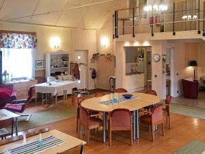Holiday Home Kristinehamn Ii, Nyaralók  Kristinehamn - big - 13