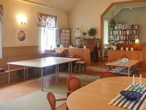Holiday Home Kristinehamn Ii, Nyaralók  Kristinehamn - big - 19