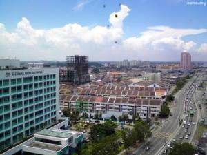 Private 2Bedroom Apartment@Mahkota, Apartments  Melaka - big - 10