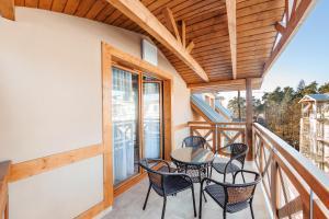 Apartamenty Sun & Snow Rezydencja Park, Appartamenti  Mielno - big - 60