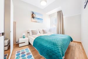Apartamenty Sun & Snow Rezydencja Park, Appartamenti  Mielno - big - 59