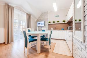 Apartamenty Sun & Snow Rezydencja Park, Appartamenti  Mielno - big - 58