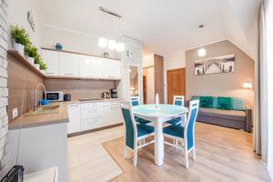 Apartamenty Sun & Snow Rezydencja Park, Appartamenti  Mielno - big - 56