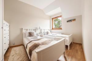 Apartamenty Sun & Snow Rezydencja Park, Appartamenti  Mielno - big - 54