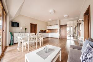 Apartamenty Sun & Snow Rezydencja Park, Appartamenti  Mielno - big - 46