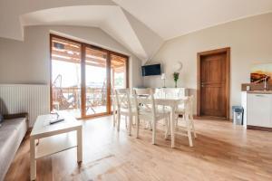 Apartamenty Sun & Snow Rezydencja Park, Appartamenti  Mielno - big - 45