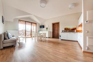 Apartamenty Sun & Snow Rezydencja Park, Appartamenti  Mielno - big - 19