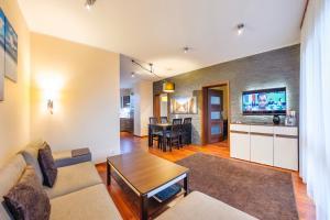 Apartamenty Sun & Snow Rezydencja Park, Appartamenti  Mielno - big - 18