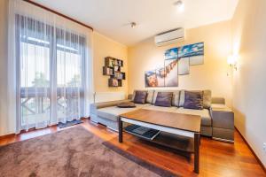 Apartamenty Sun & Snow Rezydencja Park, Appartamenti  Mielno - big - 16