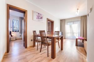 Apartamenty Sun & Snow Rezydencja Park, Appartamenti  Mielno - big - 10