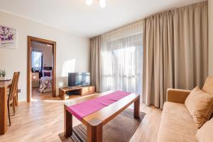 Apartamenty Sun & Snow Rezydencja Park, Appartamenti  Mielno - big - 6