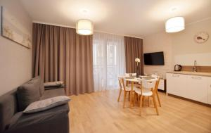 Apartamenty Sun & Snow Rezydencja Park, Appartamenti  Mielno - big - 51