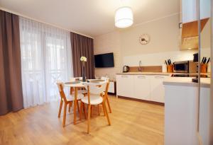 Apartamenty Sun & Snow Rezydencja Park, Appartamenti  Mielno - big - 27