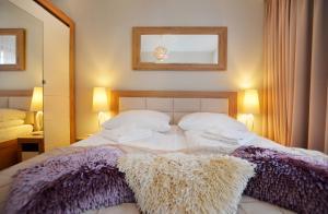 Apartamenty Sun & Snow Rezydencja Park, Appartamenti  Mielno - big - 25