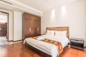 Xinyue Lijing Apartment, Appartamenti  Sanya - big - 16