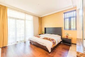 Xinyue Lijing Apartment, Appartamenti  Sanya - big - 4