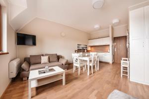 Apartamenty Sun & Snow Rezydencja Park, Appartamenti  Mielno - big - 23