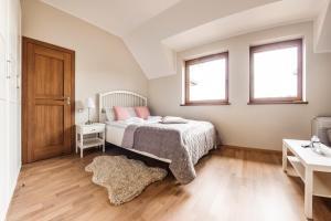Apartamenty Sun & Snow Rezydencja Park, Appartamenti  Mielno - big - 20