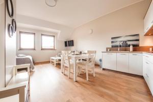 Apartamenty Sun & Snow Rezydencja Park, Appartamenti  Mielno - big - 7
