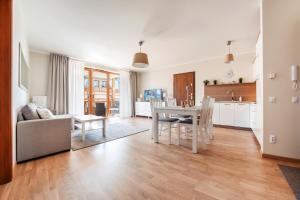 Apartamenty Sun & Snow Rezydencja Park, Appartamenti  Mielno - big - 40