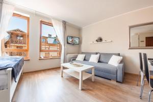 Apartamenty Sun & Snow Rezydencja Park, Appartamenti  Mielno - big - 34