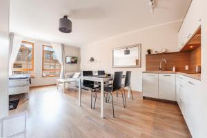Apartamenty Sun & Snow Rezydencja Park, Appartamenti  Mielno - big - 33